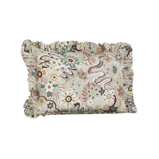 Penny Lane Ruffled Pillow Sham