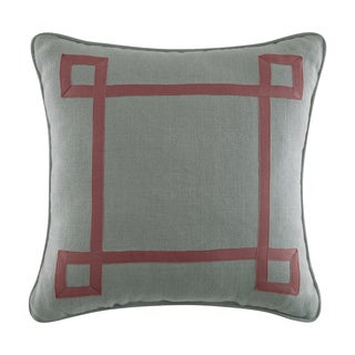 Croscill Riviera Fashion Pillow