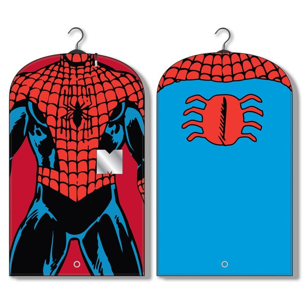 Marvel Spider-Man Garment Bag
