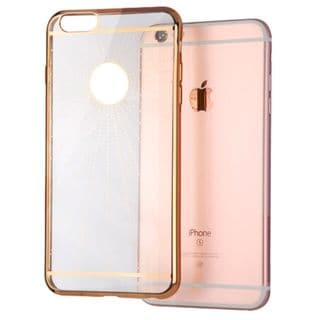 Insten Sunflower TPU Rubber Candy Skin Bendable Case Cover for Apple iPhone 6 Plus/ 6s Plus