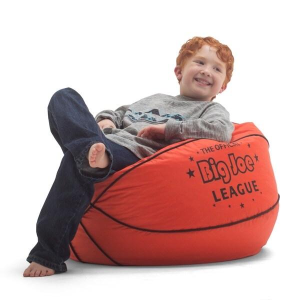 Big Joe Sport Ball Bean Bag Chair 17774215