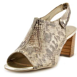 Circa Joan and David Women's 'Kingsten' Animal Print Dress Shoes