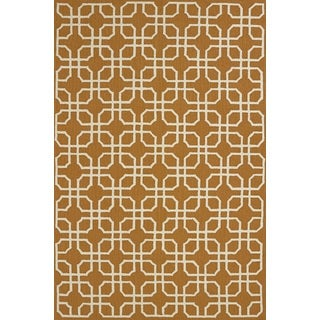 Piazza Samara Indoor/ Outdoor Area Rug (7'10 x 9'10)
