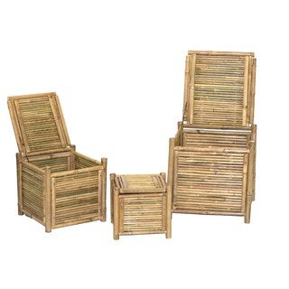 Bamboo54 Triple Box Set (Vietnam)