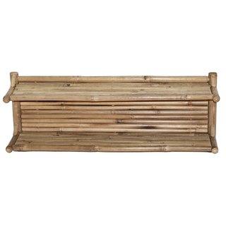 Bamboo54 Double Wall Shelf (Vietnam)