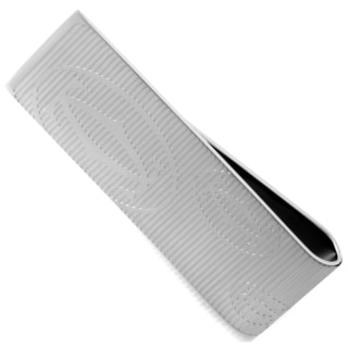 Cartier Stainless Steel Money Clip