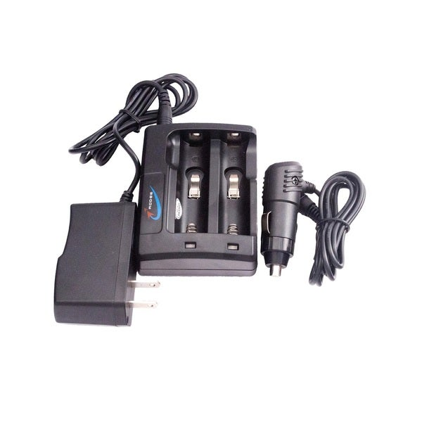 Predator Tactics Wall/Vehicle Charger