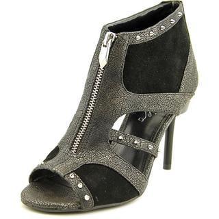 Fergie Women's 'Decoy' Regular Suede Dress Shoes
