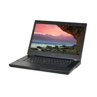 Dell Latitude E6510 15.6-inch 2.4GHz Core i5 4GB RAM 320GB HDD Windows 10 Laptop (Refurbished)