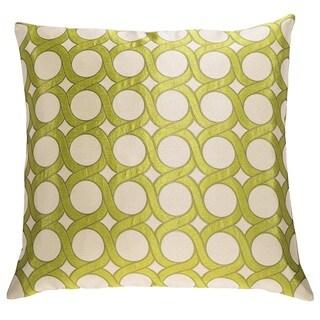 Belle Curve Decorative Throw Pillow
