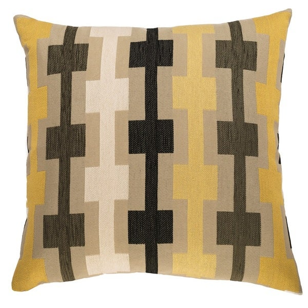Hopscotch Decorative Throw Pillow