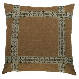 Sir Arthur Decorative Throw Pillow