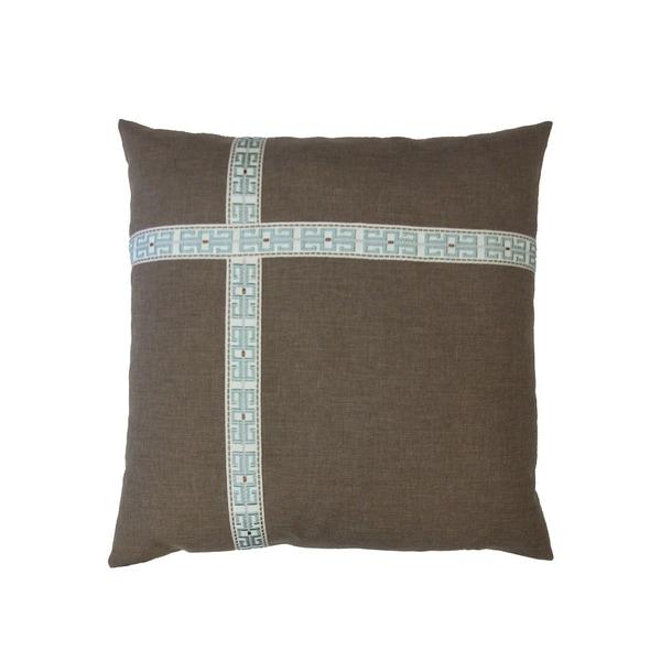 St. John Decorative Throw Pillow