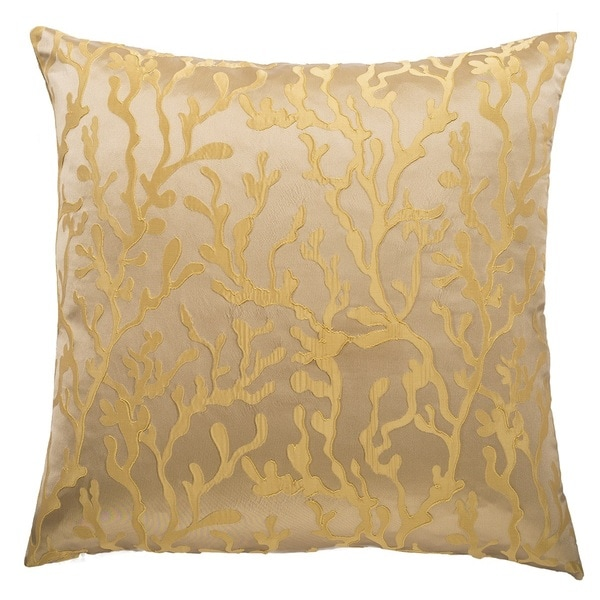 Barrier Decorative Throw Pillow