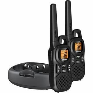 Uniden GMR2638-2CKHS Professional 26-mile Rechargeable FRS/ GMRS Radio (Set of 2)