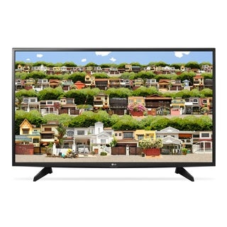 LG 49LH5700 49-inch Class HD LED Television with WebOs Lite