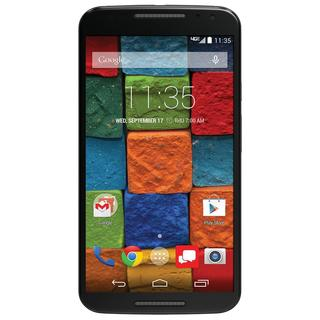 Motorola Moto X (2nd Gen) XT1096 Verizon + Unlocked GSM 4G LTE Android Cell Phone