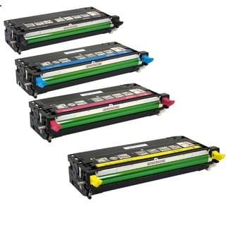 Replacement Dell 3115 Toner Cartridge (Pack of 4)