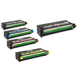 Replacement Dell 3115 Toner Cartridge (Pack of 5)