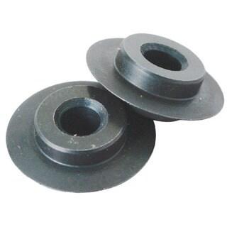 Cobra Plumbing PST026 PST0.167 Replacement Cutter Wheels
