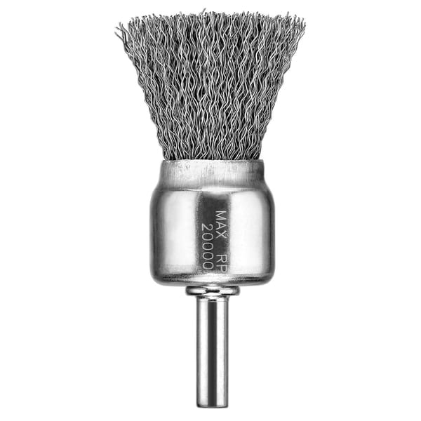 DeWalt DW4901 1-inch Wire End Brush