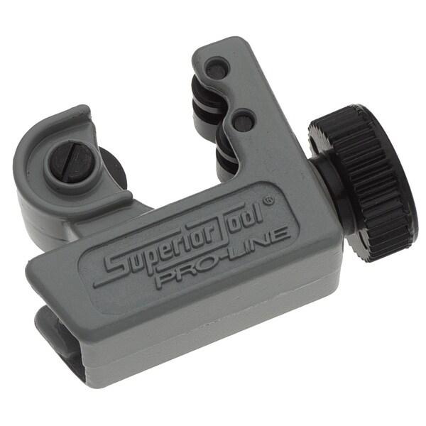 Superior Tool 35078 0.875-inch OD Mini Tubing Cutter