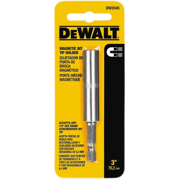 Dewalt DW2045 Magnetic Power Bit Tip Holder