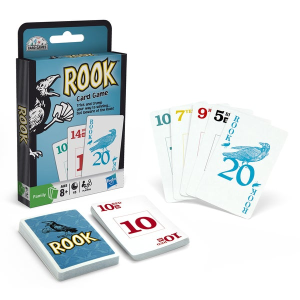 Rook B0966 Rook Card Game