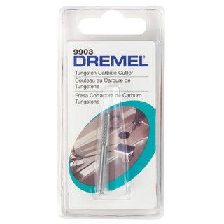 Dremel 9903 0.125-inch Tungsten Carbide Cutter