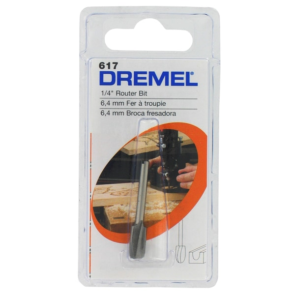 Dremel 617 Core Box Router Bit