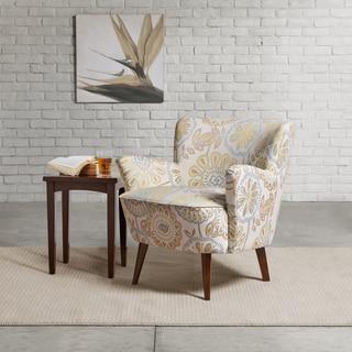 Madison Park Lois Mid-Century Accent Chair
