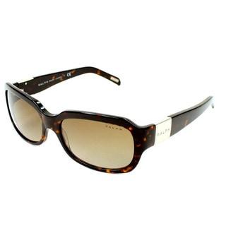 Ralph by Ralph Lauren RA5049 Women's Rectangular Sunglasses