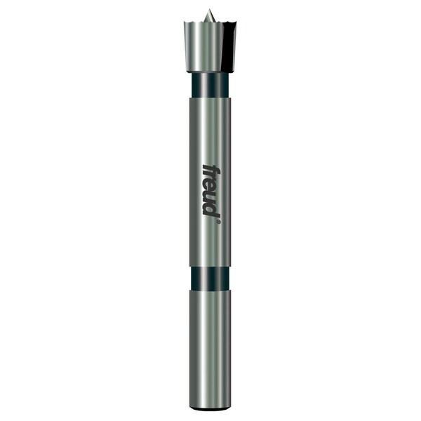 Freud PB-003 0.5-inch Precision Shear Forstner Bit