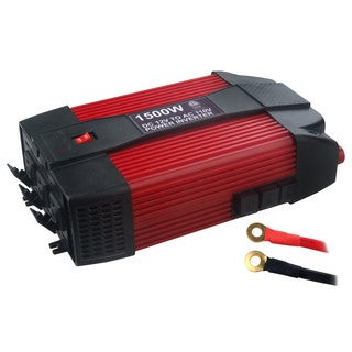 Energin 1500/3000 Watt Inverter with LED Display