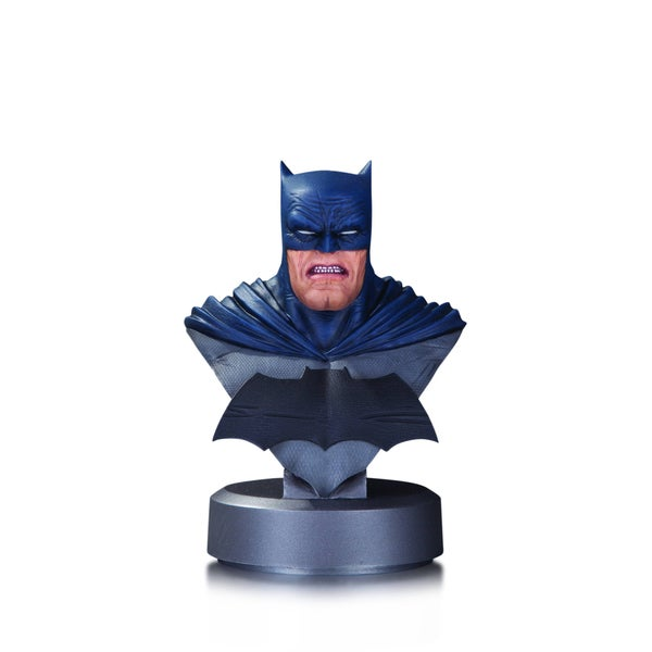 DC Comics Batman The Dark Knight Returns 30th Anniversary Bust Statue