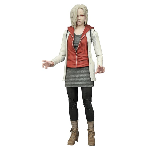 Diamond Select Toys iZombie Liv Moore Power Up Px Action Figure 17787487