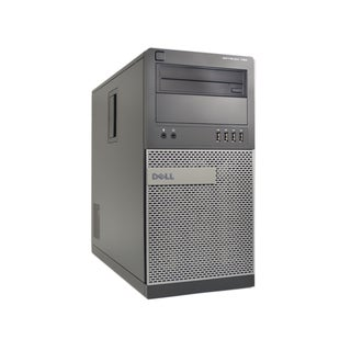 Dell OptiPlex 790-T 3.3GHz Core i5 16GB RAM 2TB HDD Windows 10 Computer (Refurbished)