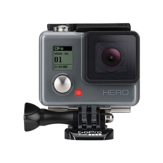 GoPro HERO HD Action Camera with 64GB Deluxe Accessory Bundle