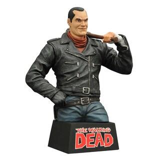 Diamond Select Toys Walking Dead Bust Bank Negan