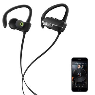 Patuoxun Series Wireless Bluetooth 4.1 Earbud Headphones with Noise Cancelling