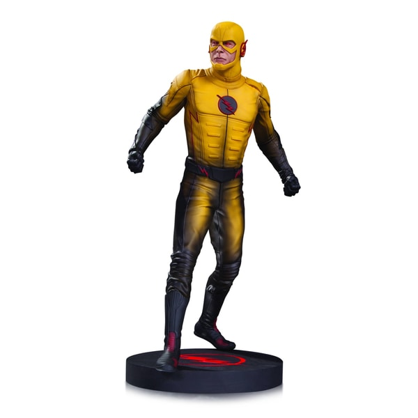 DC Comics Flash TV Reverse Flash Statue