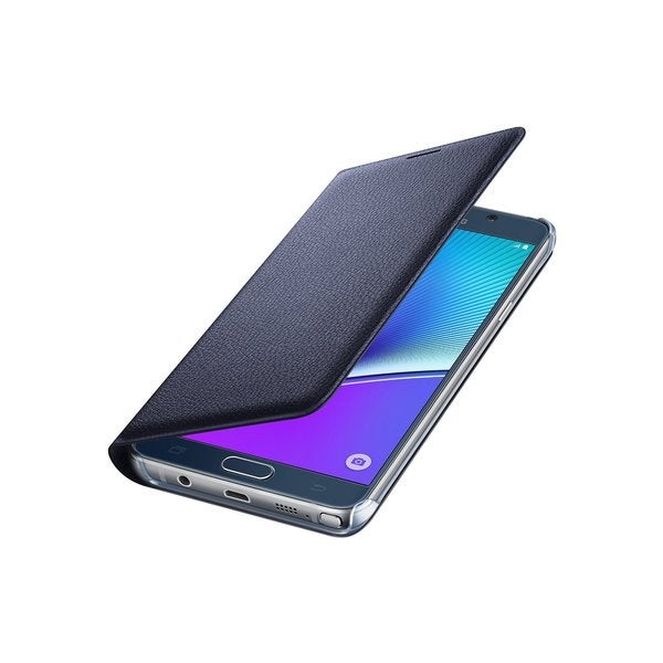 Orginal Samsung Flip Wallet Case Cover for Samsung Galaxy Note 5