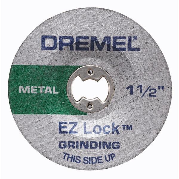 Dremel EZ541GR 1.5-inch Diameter Grind Wheel 2-count