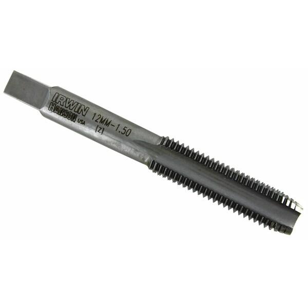 Irwin 8343 12 MM HCS Plug Tap
