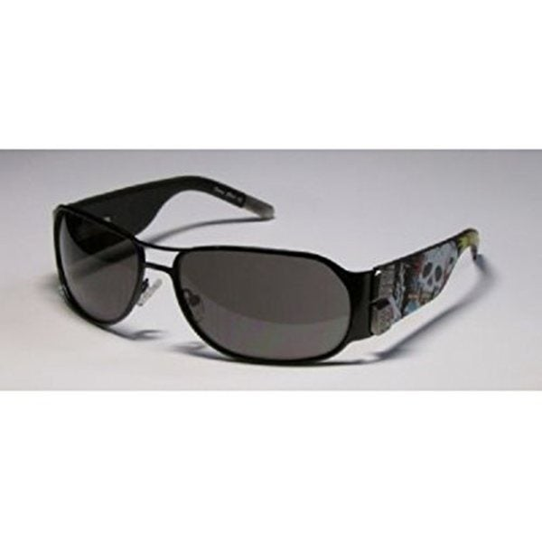 Ed Hardy Winner Takes All Sunglasses
