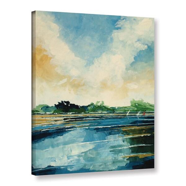 Stuart Roy's ' Holkham' Gallery Wrapped Canvas