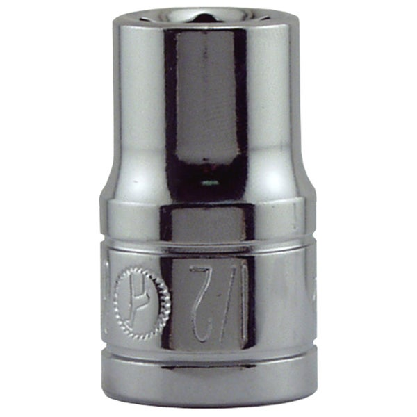 "Great Neck SK32 1/2"" X 1/2"" Drive 6 Point Socket Standard"