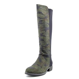Mia Women's 'Camila ' Faux Suede Boots