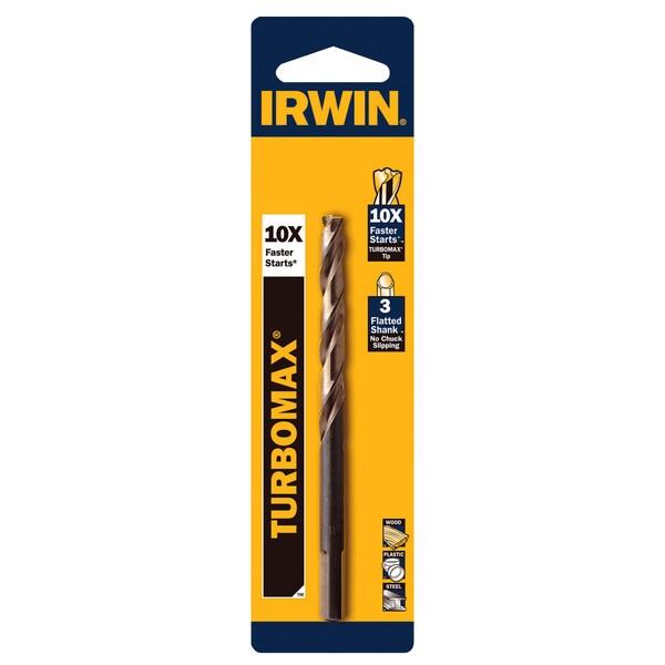 """Irwin 73311 11/64"""" Turbomax HSS Drill Bits"""