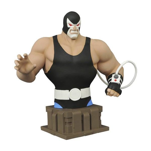 Diamond Select Toys Batman Animated Series Bane Bust 17792904